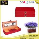 Красный цвет творческий дизайн украшения в салоне (4784)