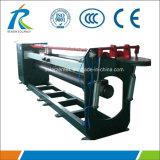 Pressa di stampaggio dell'aggraffatura lineare per produzione interna solare del serbatoio del riscaldatore di acqua