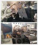 De HDPE rígida LDPE Garrafa de PP de PET e máquina de granulação em dois passos do Engradado