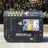 Kupferner Draht-bewegliches Generator-Benzin des Bison-(China) BS2500c (e) 2kw