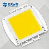 Guangdong Shenzhen fábrica LED Alto Brilho branco 120W de alta potência LED SABUGO