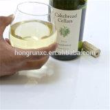 18ozによって個人化されるStemlessワイングラス、最もよいプラスチックワインのコップ