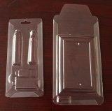 Embalagem em blister clara personalizada para Cartuchos Vape