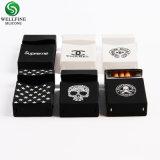 La impresión personalizada de cigarrillos de silicona Caso/caja de cigarrillos/paquetes de cigarros