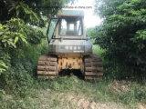 Bulldozer utilizzato di KOMATSU D41p-6 del trattore a cingoli di KOMATSU D41p-6
