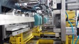 HDPE自動ブロー形成機械4ガロンのびんの