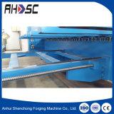 Surface de tôle en acier inoxydable pour la machine de découpe automatique