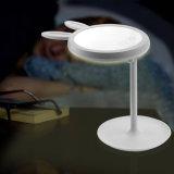Indicatore luminoso pieghevole e portatile della Tabella del LED, indicatore luminoso dello specchio del LED