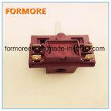 Interruptor de selector del refrigerador de aire/interruptor eléctrico del radiador