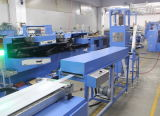 4colors Nastro-Contrassegnano il fornitore automatico della stampatrice dello schermo