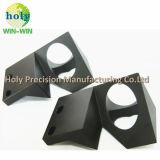 Fotographisches CNC-Ersatzteil mit Präzision CNC der maschinellen Bearbeitung des Aluminium-6063