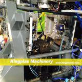 O acúmulo de caixas de moldagem por sopro de extrusão/Máquina de Moldagem