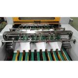 Haute Vitesse automatique du papier A4 laminoir de film
