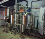 De het kant en klare Micro- Systeem van het Bierbrouwen/Machine van het Bier