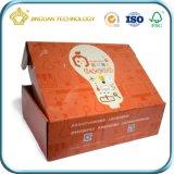Kundenspezifische Qualitäts-starke Papppapierkasten für Schuh