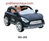 El más nuevo 2 paseo eléctrico del Hummer del control del coche 12V 2.4 G Romote del juguete del asiento en el coche Mailto: PS@Beiqicheye. COM