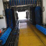 Tunnel de lavage de voiture de convoyeur de la machine de lavage de voiture automatique