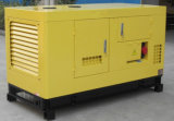 パーキンズエンジンを搭載する無声ディーゼル発電機セット10のKw1000 Kw