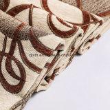 Médio Oriente Pelúcias mecanismos Jacquard sofá de tecido de revestimento para Home Produtos Têxteis