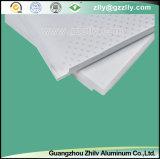 Clip de vente directe d'usine dans le plafond en aluminium en métal avec 12 ans d'expérience