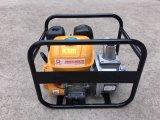 2 duim Pomp van het Water van de Benzine van het Type van 3 Duim de Nieuwe met de Motor van de Benzine van het Type Jd