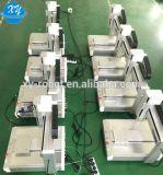Opere a máquina de dispensador de cola flexível/Robô de dispensação automática