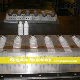 Machine de moulage par soufflage automatique de l'extrusion pour le PEHD de bouteilles de lait