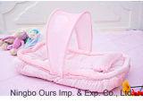 아기 제품 Foldable Yurt 모기장 아기 자기 침대