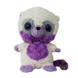 Cheap animal en peluche Soft un jouet en peluche le raton laveur