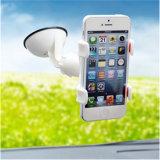 Sostenedor universal del montaje del coche del sostenedor del teléfono móvil de la rotación de 360 grados