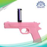 Le jouet intelligent contrôlé AR de jeu du téléphone mobile $$etAPP lancent le pistolet