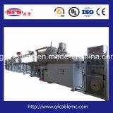 Teflon высокотемпературный провод экструзионного производства оборудования экструдера
