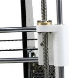 Anet A8-M большого размера с двумя насадка 3D-принтер для продажи