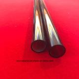 Personalizar la alta temperatura tubo gris sílice