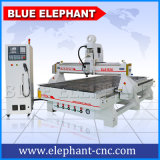 Blue Elephant Power Wood CNC Router Wooden Making CNC Router 1530