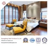 Los muebles con estilo del dormitorio del hotel con muebles del sitio doble fijaron (YB-S-19-1)
