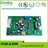 Bluetooth 온도 감지기를 위한 PCBA