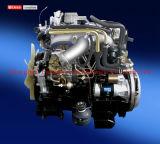Nuevo Isuzu 4JB1/4jb1t motor para la carretilla y el recogedor