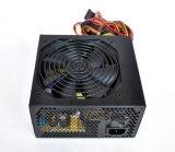 Hoge Efficiency 14cm Levering van de Macht van de Omschakeling van de Ventilator ATX 600W