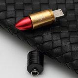Freies Firmenzeichen-kreativer Lippenstift USB-Flash-Speicher (YT-1139-02)