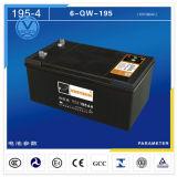 Mf 12V60ah batterie automobile pour l'Afrique/sud-américaine