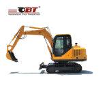 Prezzo poco costoso idraulico dell'escavatore della pista di Excavtor del cingolo di prezzi di fabbrica