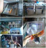Imbiss-Vakuummaschinerie 220V der NahrungDz-400