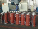 工場供給の高精度の大きいアルミニウムはダイカストを