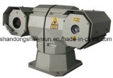 CCTV Camera-IP66 do laser de 1km PTZ