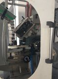 Cubeta de plástico de la máquina de impresión Offset de seis colores