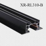 Weiß/Schwarzes/graue vertiefte 3 Draht-Spur mit Spur-Lampe (XR-RL310)