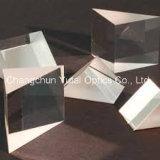Prismi triangolari ad angolo retto di vetro ottici
