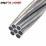 La norme CEI 61089 Les conducteurs en aluminium renforcé en acier à revêtement aluminium ACSR/aw