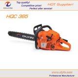 65cc 3.4Kw Olyin pouvoir énorme tronçonneuse Hqc365